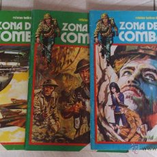 Cómics: ZONA DE COMBATE. Lote 46366299