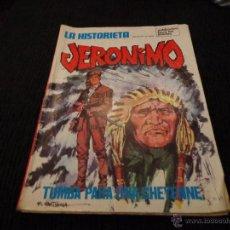 Cómics: COMIC DE JERONIMO Nº 13. Lote 47527419
