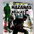 Cómics: TEBEO HAZAÑAS BELICAS EXTRA. REENTAPADO. Nº 12 AL 16. EDICIONES URSUS. Lote 49176026
