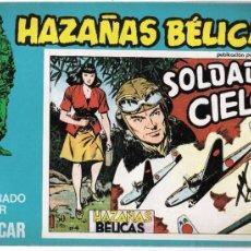Cómics: HAZAÑAS BELICAS.VO. 2. URSUS 102. Lote 17808071