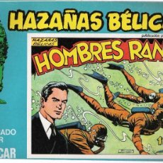Cómics: HAZAÑAS BELICAS.VO. 3. URSUS 103. Lote 17808072