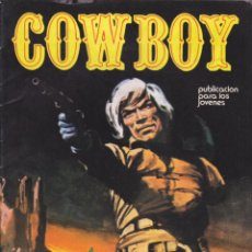 Cómics: COMIC COWBOY Nº 12. Lote 49919403