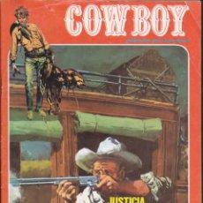 Cómics: COMIC COWBOY Nº 17. Lote 49919439
