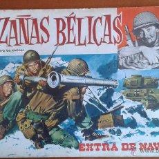 Comics : HAZAÑAS BELICAS EXTRA NAVIDAD 1973 ** BOIXCAR ** URSUS. Lote 50071365
