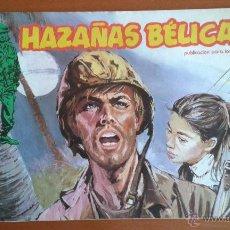 Comics : HAZAÑAS BELICAS Nº 96 ** BOIXCAR ** URSUS. Lote 50071509