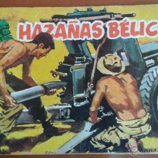 Comics : HAZAÑAS BELICAS Nº 68 ** BOIXCAR ** URSUS. Lote 50071519