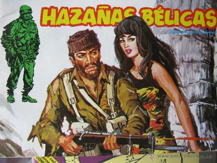 HAZAÑAS BÉLICAS. Nº. 81. URSUS EDICIONES. (Tebeos y Comics - Ursus)