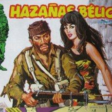 Cómics: HAZAÑAS BÉLICAS. Nº. 81. URSUS EDICIONES.. Lote 51585925