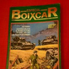 Cómics: BOIXCAR NÚMERO 2 ESPECIAL 1980. Lote 52667358