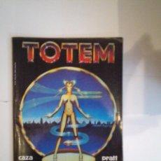 Cómics: TOTEM - NUMERO 30 - CJ 37 . Lote 53652722