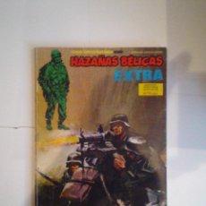 Cómics: HAZAÑAS BELICAS EXTRA - TOMO NUMERO 7 - ESPECIAL VERANO - BUEN ESTADO - CJ 37 . Lote 53652782