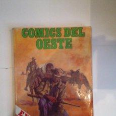 Cómics: COMICS DEL OESTE EXTRA - TOMO 2 - BUEN ESTADO - GORBAUD - CJ 96. Lote 53652831