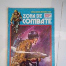 Cómics: ZONA DE COMBATE - RELATOS BELICOS ILUSTRADOS URSUS - NUMERO 69 - LA CAMPANA - BUEN ESTADO CJ 37. Lote 53652845