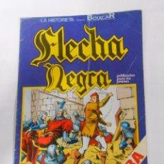 Cómics: FLECHA NEGRA EXTRA Nº 2 ESPECIAL BOIXCAR. TDKC14. Lote 53880062