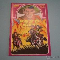 Cómics: CÓMIC DE RAYO KIT CHACALES DE LA PRADERA Nº 5 AÑO 1982 DE URSUS LOTE 6. Lote 54385371