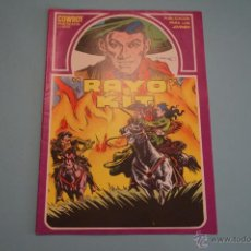 Cómics: CÓMIC DE RAYO KIT CHACALES DE LA PRADERA Nº 5 AÑO 1982 DE URSUS LOTE 6 D. Lote 156614986