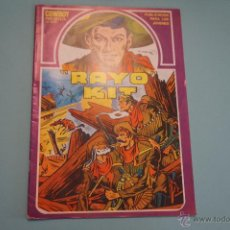 Cómics: CÓMIC DE RAYO KIT TRES CONTRA MIL Nº 9 AÑO 1982 DE URSUS LOTE 6. Lote 54385508