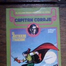 Fumetti: CAPITAN CORAJE - COMPLETA DE URSUS TORAY-ORIGINAL Y SUELTA - 16 NºS - GA. Lote 54431281