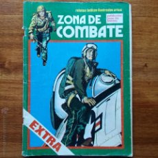 Cómics: COMIC ZONA DE COMBATE, URSUS, RELATOS BELICOS ILUSTRADOS, . Lote 54718548