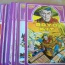 Cómics: RAYO KIT , COMPLETA DE 12 NºS , BOIXCAR ,URSUS- SUELTA -. Lote 54829300