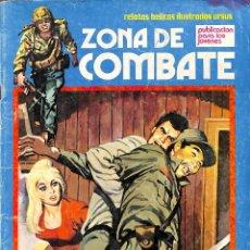 Cómics: ZONA DE COMBATE NUMERO 72. Lote 55863709