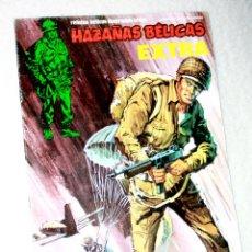 Fumetti: HAZAÑAS BELICAS EXTRA , Nº 14 - M.V. RODOREDA & ALAN DOYER (BUEN ESTADO). Lote 57121155