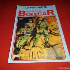 Fumetti: LA HISTORIETA - ESPECIAL BOIXCAR Nº 1 URSUS. Lote 57330349
