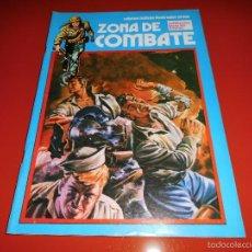 Comics: ZONA DE COMBATE Nº 127 URSU. Lote 57473385
