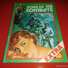 Comics: ZONA DE COMBATE Nº 18 EXTRA URSU . Lote 57473562