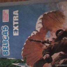 Cómics: TEBEO HAZAÑAS BELICAS NÚMERO EXTRA 30 DE LA EDITORIAL URSUS AÑOS 80. BUEN ESTADO. Lote 57764853