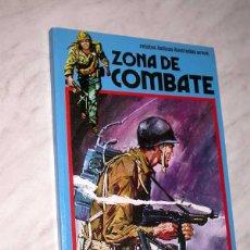Cómics: RETAPADO EXTRA Nº 9. ZONA DE COMBATE. RELATOS BÉLICOS ILUSTRADOS. URSUS 1979. VER CONTENIDO. +++. Lote 57940457
