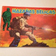 Cómics: HAZAÑAS BELICAS Nº 55. 1977 URSUS.. Lote 61171467
