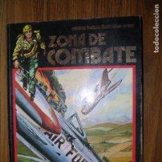 Cómics: ZONA COMBATE RELATOS BELICOS ILUSTRADOS URSUS . Lote 61830300