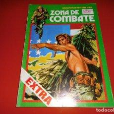Comics: ZONA DE COMBATE - RELATOS BELICOS ILUSTRADOS Nº 16 EXTRA - URSUS. Lote 62013236