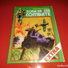 Comics: ZONA DE COMBATE - RELATOS BELICOS ILUSTRADOS Nº 42 EXTRA - URSUS. Lote 62086596