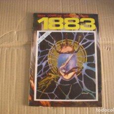 Cómics: 1983 Nº 8, EDITORIAL TIEMPO. Lote 62525076