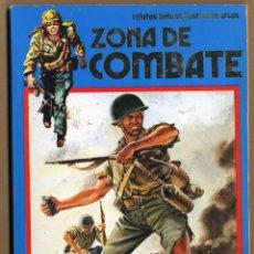 Cómics: ZONA DE COMBATE EXTRA Nº 22 - ED.URSUS 1973 - RETAPADO CONTIENE 4 EJ. Nº 133 - 134 - 135 - 136. Lote 64404003