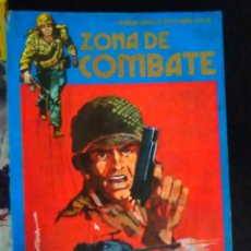 Cómics: ZONA DE COMBATE. Lote 64570347