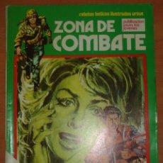 Cómics: ZONA DE COMBATE. Nº 13. URSUS EDICIONES. AÑO 1979.. Lote 65960722