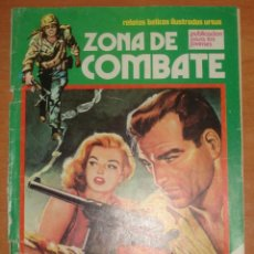 Cómics: ZONA DE COMBATE. Nº 36. URSUS EDICIONES. AÑO 1979.. Lote 65960786