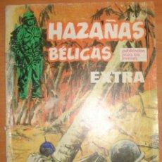 Cómics: HAZAÑAS BELICAS EXTRA. Nº 28. URSUS EDICIONES. AÑO 1979.. Lote 65960986
