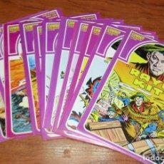 Cómics: RAYO KIT · EL REY DE LA PRADERA IRANZO URSUS COMPLETA 12 Nº. Lote 70275661
