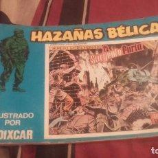 Cómics: HAZAÑAS BELICAS Nº125 ILUSTRADO POR BOIXICAR. Lote 76099667