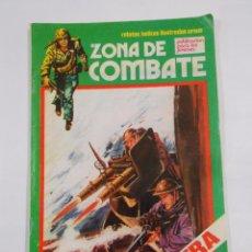 Cómics: ZONA DE COMBATE. EXTRA Nº 49. RELATOS BELICOS ILUSTRADOS URSUS. PUBLICACION PARA JOVENES. TDKC9. Lote 87817580