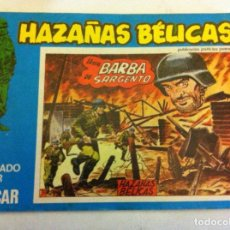 Cómics: HAZAÑAS BÉLICAS -Nº. 115- (AÑO 1973) - MUY BIEN CONSERVADO. Lote 90205404