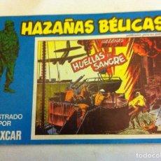 Cómics: HAZAÑAS BÉLICAS -Nº. 105- (AÑO 1973) - MUY BIEN CONSERVADO. Lote 90205780