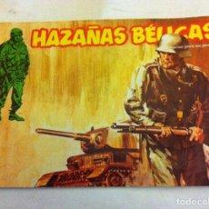 Cómics: HAZAÑAS BÉLICAS -Nº. 79- (AÑO 1973) - MUY BIEN CONSERVADO. Lote 90206048