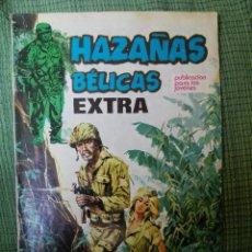 Cómics: HAZAÑAS BELICAS EXTRA 25.. Lote 95254403