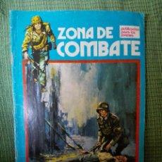 Cómics: ZONA DE COMBATE Nº 154.. Lote 95388623