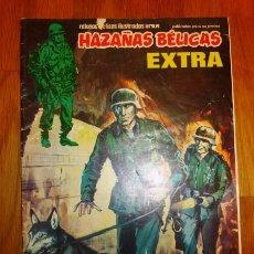 Fumetti: HAZAÑAS BÉLICAS EXTRA. Nº 48 : SIEMPRE HAY UNA OPORTUNIDAD. Lote 95824775